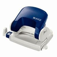 Office Hole Punch Nexxt blue