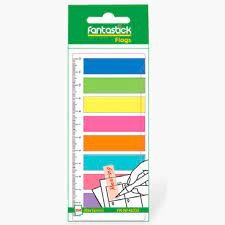 Film Index flags 45x12mm 8col